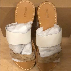 60677e96fb21 Soludos Shoes - Soludos Braided Slides